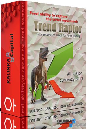 Советник форекс trend raptor форекс что будет дальше